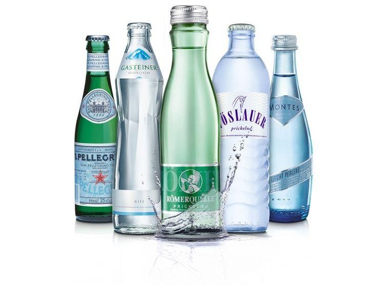 Stiftung Warentest: Stille Mineralwasser im Test | Sports Insider Magazin
