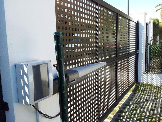 puertas de garaje y persianas automticas barcelona instalacin puerta abatible si le interesa puede