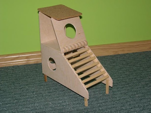 this is a cool hamster toy that you could probably make at home  :) just get some popsicle sticks and cardboard and try it :DHamsters Stuff, Fancy Rats, Rats Stuff, Hamster Popsicle Sticks, Hamsters Pictures, Hamsters Toys, Popsicles Sticks, Klatki Inspiracja, Rats Toys