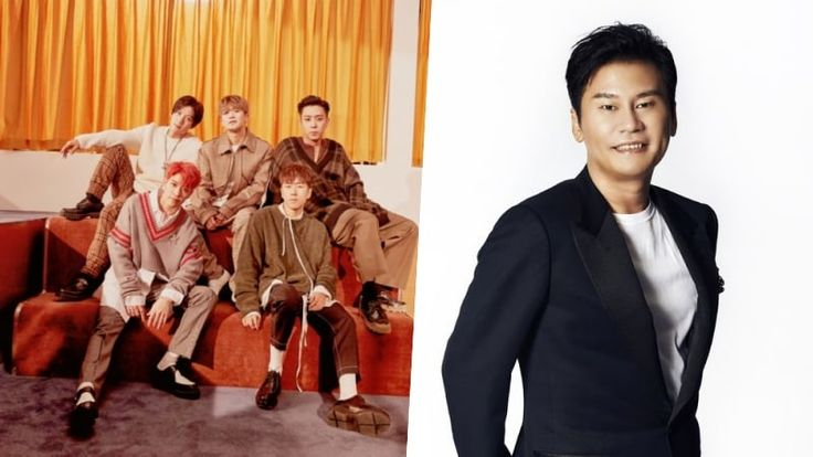 SECHSKIES Thanks Yang Hyun Suk For All The Support He Gave For Their New Album | Soompi