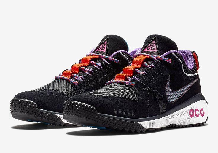 Nike ACG Dog Mountain Release Info AQ0916-300 AQ916-001 5c83619148f0