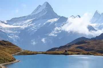 2-Day Jungfraujoch Top of Europe Tour from Lucerne: Interlaken or Grindelwald 2018