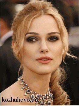 блонд для карих глаз - Поиск в Google