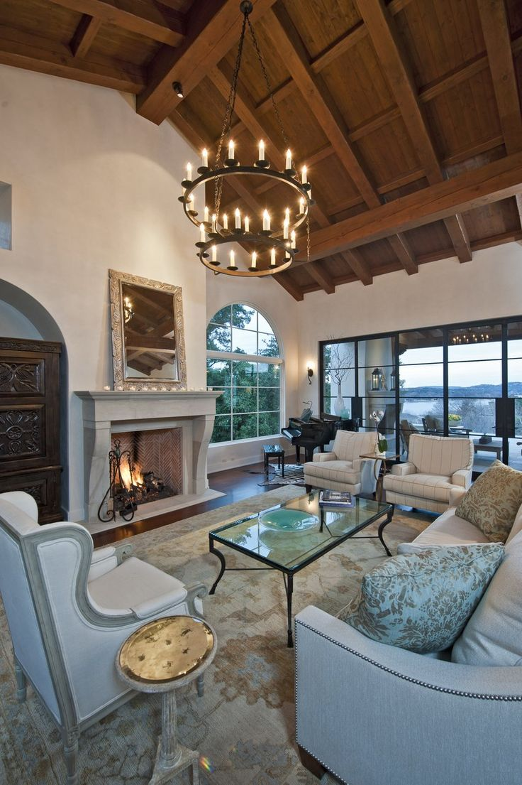 198 Best Family Room Fireplace Great Room Images On