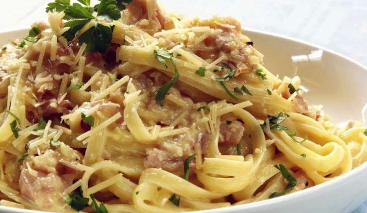 Η καρμπονάρα είναι από τα πιο διάσημα και αγαπητά πιάτα της ιταλικής κουζίνας, αλλά και κάθε κουζίνας, κάθε νοικοκυριού, κάθε χώρας.