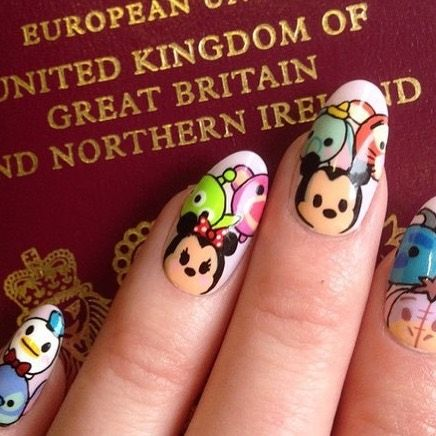 1433 best nail art images on pinterest colours luxury and bar cart tsum tsum mickey mouse ears nail art nailart naildesigns nails tsumtsum prinsesfo Gallery