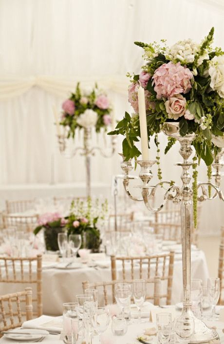 Vintage Style for Your #WeddingFlowers