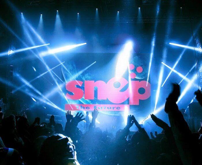 Snep International