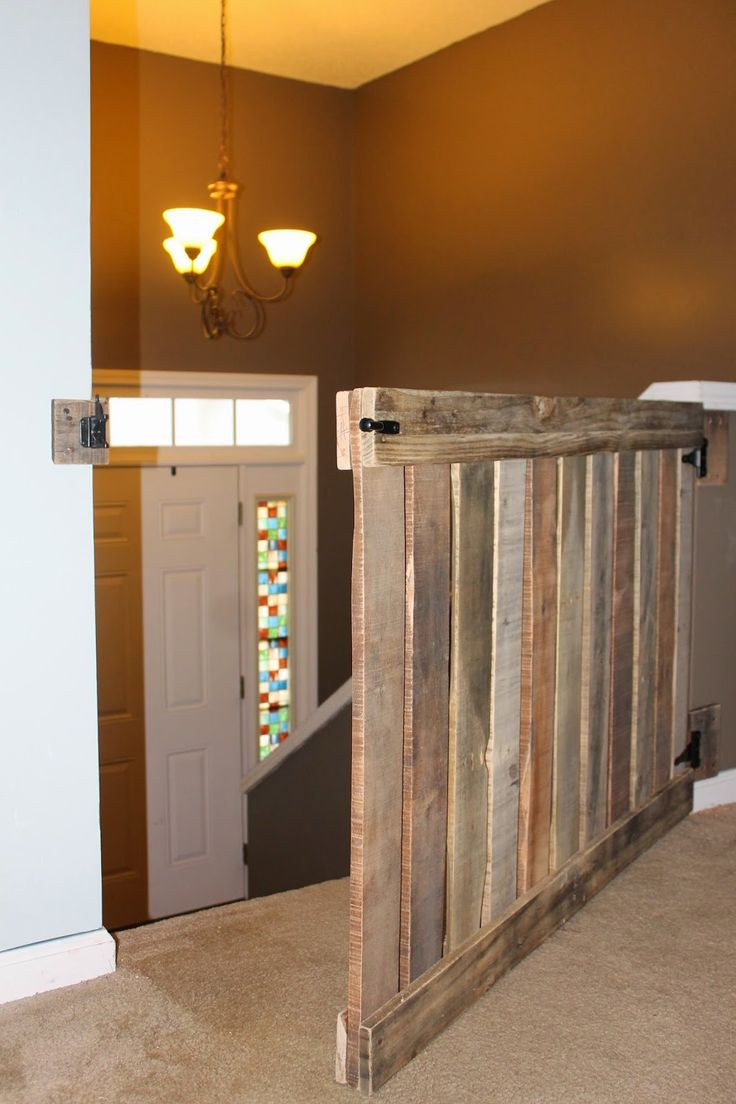 best 25 wooden baby gates ideas on pinterest custom dog gates