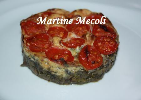 Recette de Frittatas aux poireaux, champignons de Paris et tomates cerises au four sans cook'in | Guy Demarle