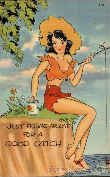Country Girl Fishing hahaha love this :) @Natalie Garrett @SairaTodd