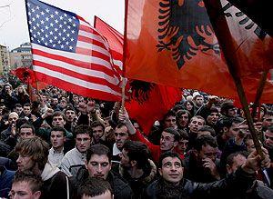 CNA: EEUU y el Crimen Organizado en Europa ´- La Mafia KOSOVAR y ALBANESA