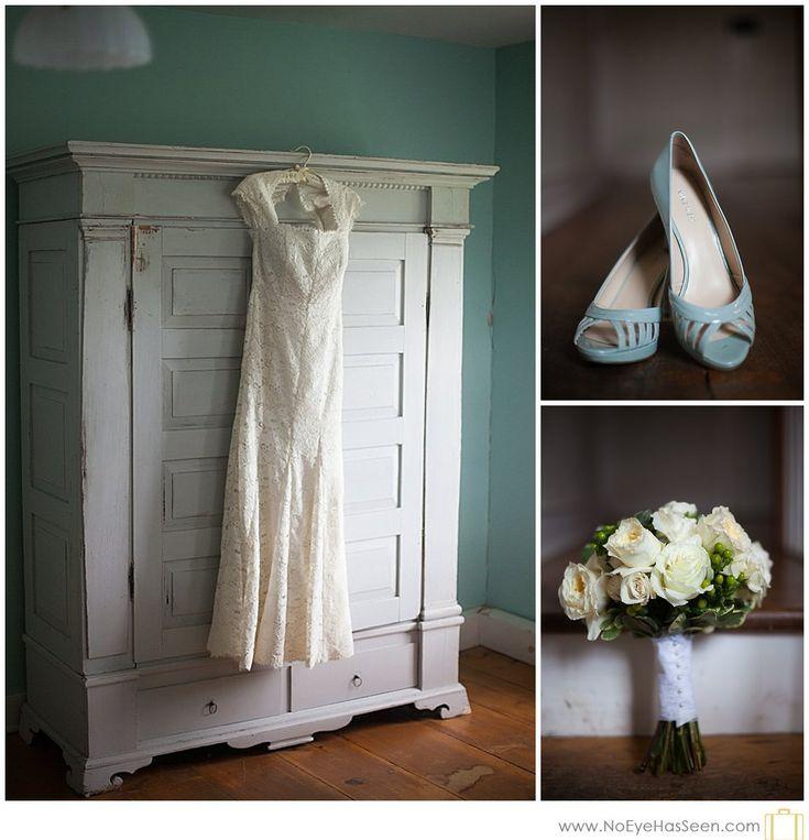 Leigh + Rudi's Windrift Hall wedding