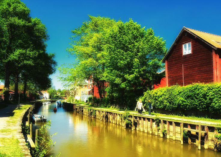 Trosa , Sweden