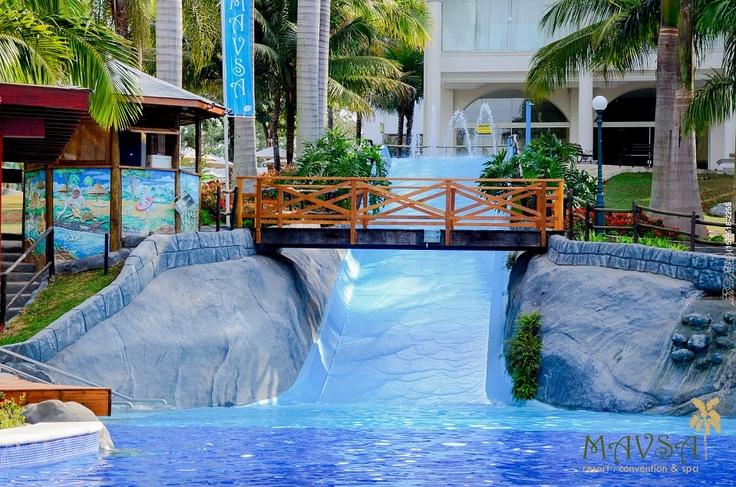 O que você acha do Mavsa Resort?