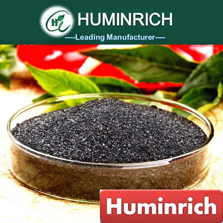 how to create humic acid