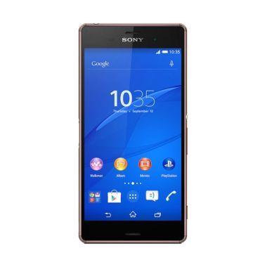 Sony Xperia Compact | Sony Xperia Z3 16 GB Copper Smartphone