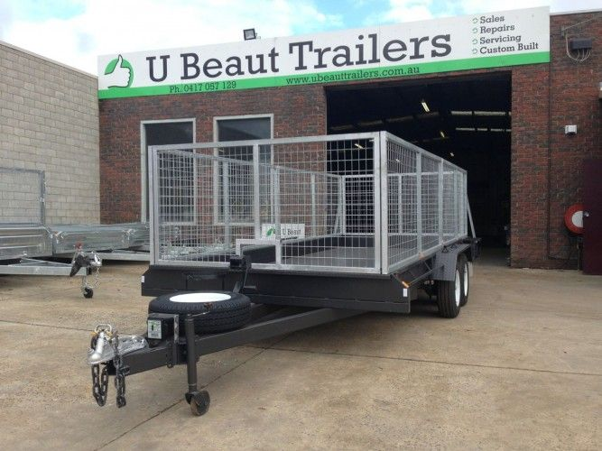 Cheap Car Trailers For Sale Melbourne for more info - http://ubeauttrailers.com.au/