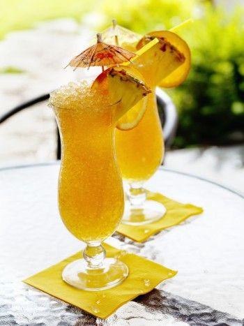 Un #cocktail Elephant très savoureux, et délicatement #gourmand pour un apéritif distingué !