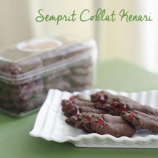 Semprit Coklat Kenari