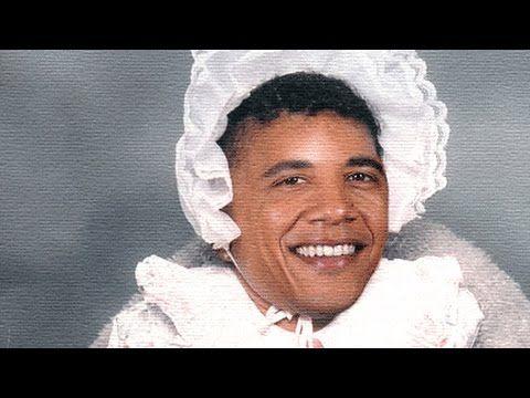 FOX Reports Obama's ID FORGED! (MSM Admits Fake Birth Certificate)!