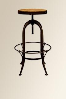 Industrial Arhaus Furniture