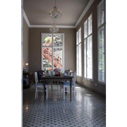 Muster No 10700 #landhausstil #landhaus #countryhouse #fliesen #cementtile