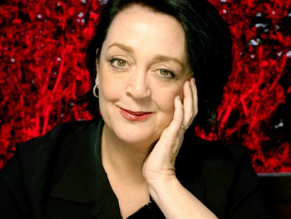 Editor in Chief Wendy Harmer