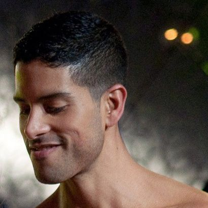 Adam Rodriguez with Long Hair - Ask.com Image Search