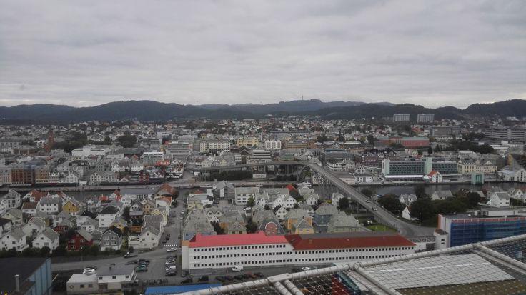 Haugesund City