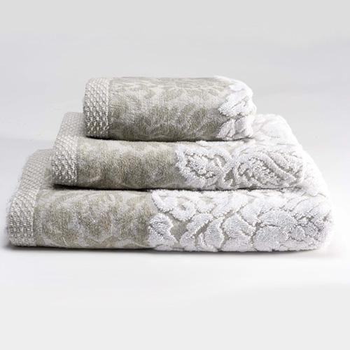 Bio luxury collection | 65% cotton | 20% linen | 15% viscose | 500gsm