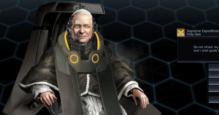 Civilization: Beyond Earth has only been out for a week, but it's already got some great mods.
