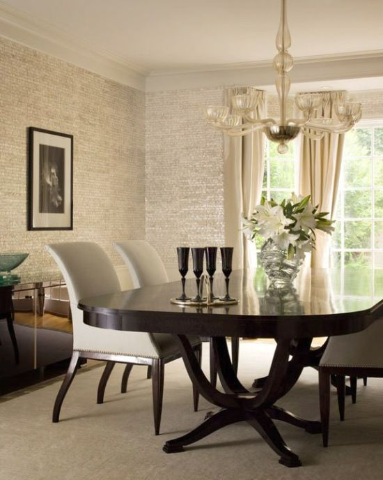 55 Best Great Style Dining Rooms Images On Pinterest
