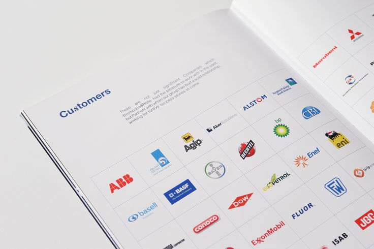 Publifarm - Brembana&Rolle: Company profile
