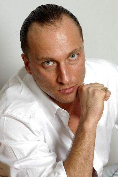 Дмитрий Нагиев.