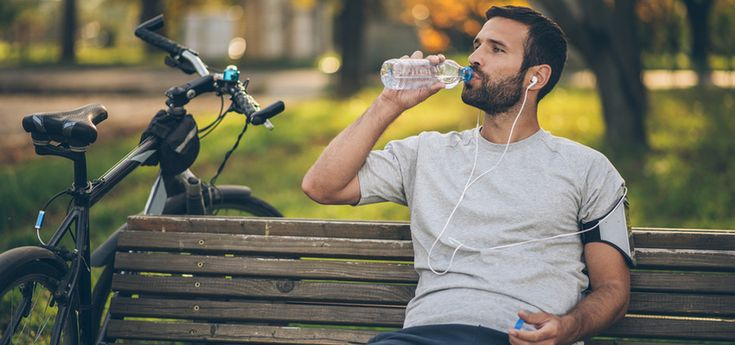 5 Reasons You Should Never Drink Bottled Water