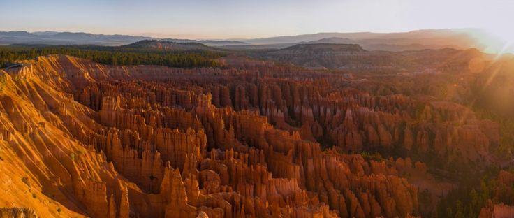 Bryce National Park. ©Vincent.
