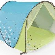 Testé et approuvé: la tente anti Uv Babymoov (cadeau inside!)