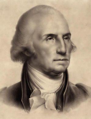 #georgewashington