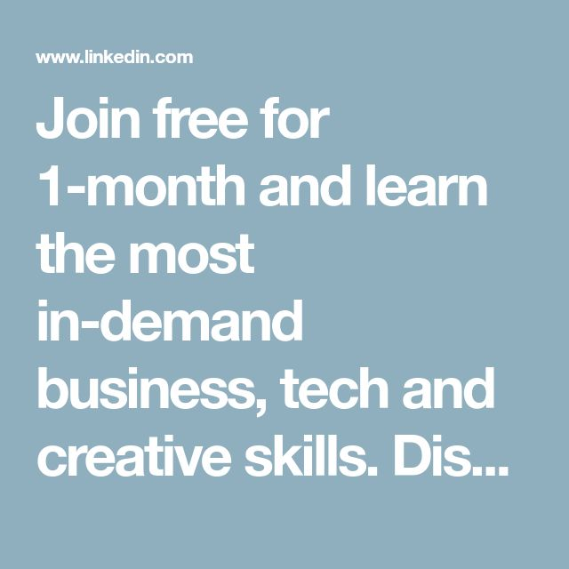 Join free for 1-month and learn the most in-demand business, tech and creative skills. Dismiss Presentación de Fundamentos de las ventas From the course: Fundamentos de las ventas  Save   Layout Exit theatre mode    204 likes Like    Share Video Player      00:34 / 01:25 1x     Contents Notebook  Introducción a Fundamentos de las ventas Presentación de Fundamentos de las ventas (In progress) 1m 25s Save Presentación de Fundamentos de las ventas  Comprender las ventas (Locked) Todo consiste…
