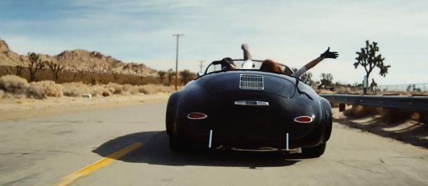 Le chanteur Nelly est de retour avec son single Hey Porsche
