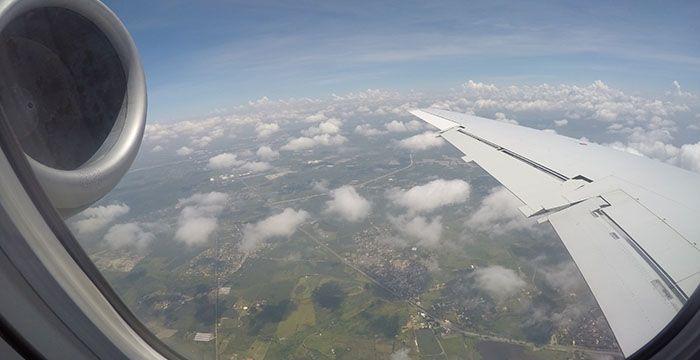Cómo conseguir vuelos baratos en México