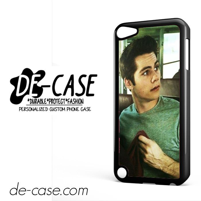 Dyla O'brien Cool For Ipod 5 Case Phone Case Gift Present