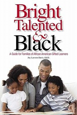 african american books for children | ... , & Black: A Guide for Families of African American Gifted Learners