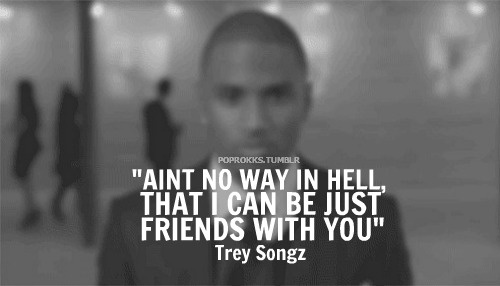 Trey Songz Love Quotes: 44 Best Images About Trey Songz On Pinterest
