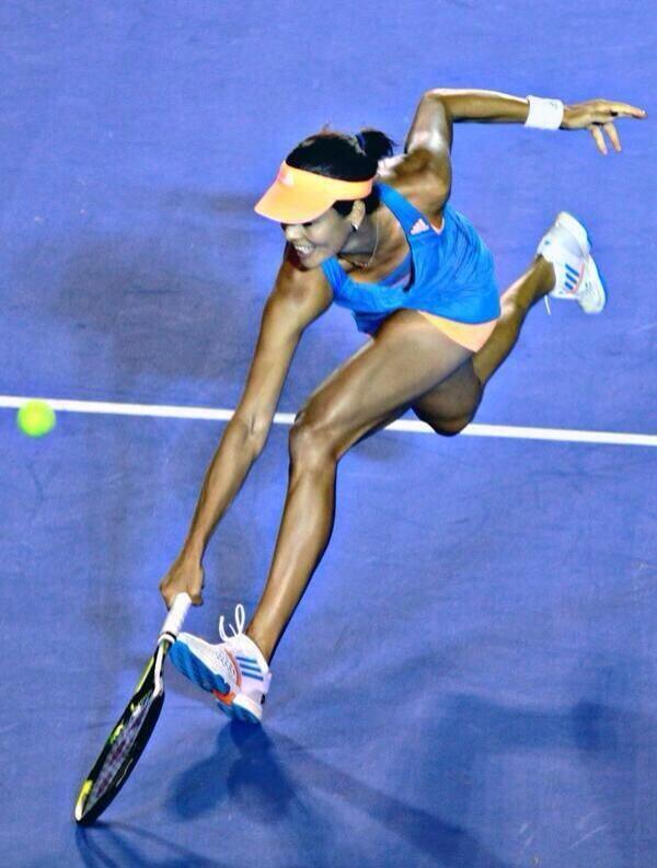 Ana Ivanovic, Monterrey Open, 2014