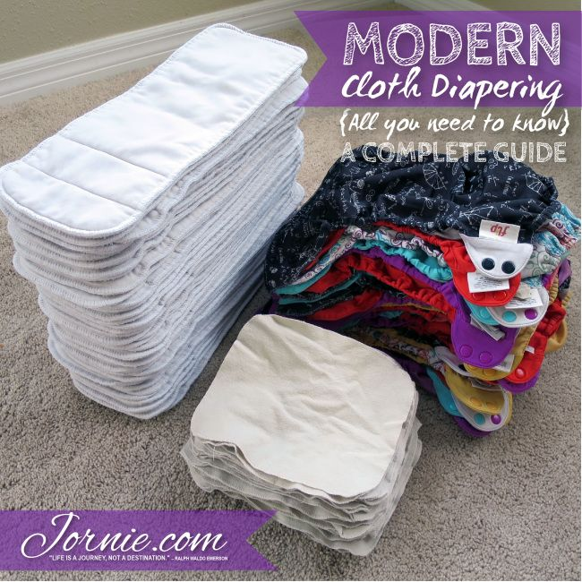 """Usually the first thing people say when they learn we cloth diaper is something to the effect of """"Oh… Isn't that a lot of work?"""" …And then they look at you like you just walked out of the Dark Ages. Well, up until not that long ago, they'd be right! But these... #allinone #baby #bag"""