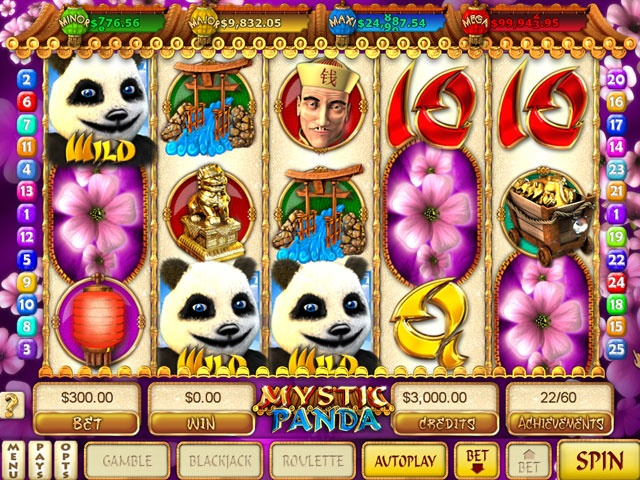 Vegas Penny Slots Pack 3 Screenshot 1