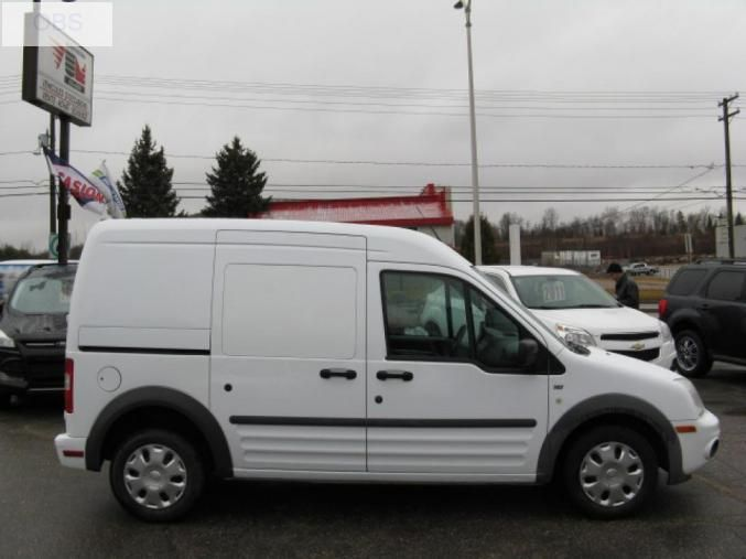 Camions Ford Transit Connect 2010 Laurentides - Obonspot