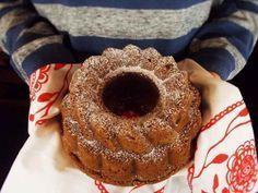 Maria Lönnrotin kahvikakku
